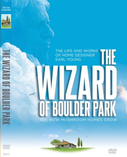 The Wizard of Boulder Park Produced by Bon Ami Filmworks