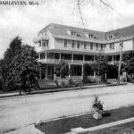 The Beach Hotel 1902