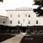 Hallett's Inn