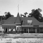 Charlevoix Depot 1892