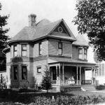 Horace S. Harsha House