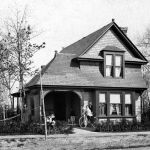 Home of Will Hampton