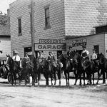 Harry Hooker's Horses