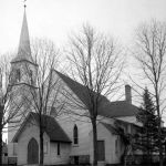 Methodist Church on State Street