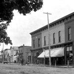 Bridge Street 1890
