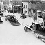 1929 Winter Parade