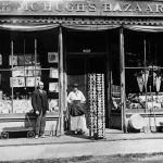 McHugh's Bazaar