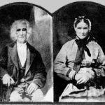 Medad and Phoebe Thompson