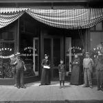 J. H. Mullen's Gents Furnishings