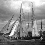 The schooner Porter