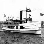 Ferry City of Boyne 1914