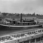 U. S. Government tug General Williams
