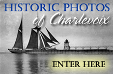 Charlevoix Historic Photos